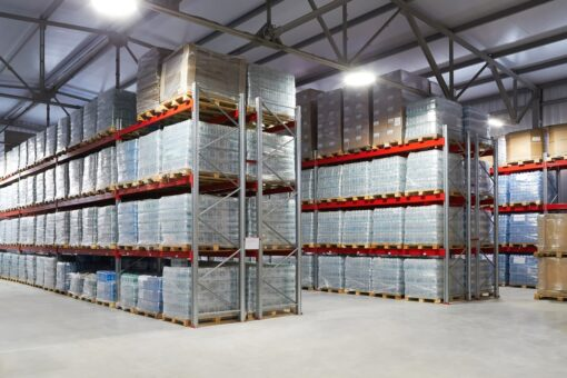 How Do You Secure A Pallet Racking To The Floor?