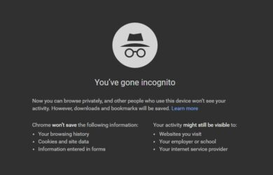 How To Enable Extensions In Incognito