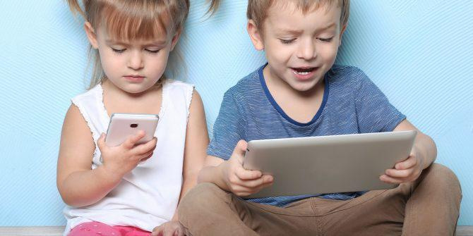 Effects of Modern Gadgets on Children Development